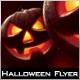Madman Psycho Halloween Flyer - GraphicRiver Item for Sale