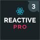 Reactive Pro - Advanced WordPress Search Filter & Grid
