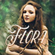 Flora - 16 Presets for Lightroom & ACR - GraphicRiver Item for Sale
