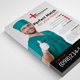 Medical Doctor Flyer Template
