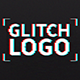 Download Glitch Logo Reveal from VideHive