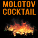 Molotov Cocktail - VideoHive Item for Sale