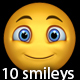 Smileys Animations - VideoHive Item for Sale