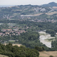 Summer landscape of the Panaro valley (Modena) - PhotoDune Item for Sale