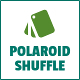 Polaroid Shuffle Responsive WordPress Image and Posts Gallery