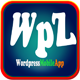 WpZV2 - Wordpress Mobile application Android