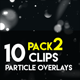 Light Leaks and Bokehs Particle - VideoHive Item for Sale