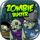 Zombie Buster - HTML5 Game 20 Levels + Mobile Version! (Construct-2 CAPX)