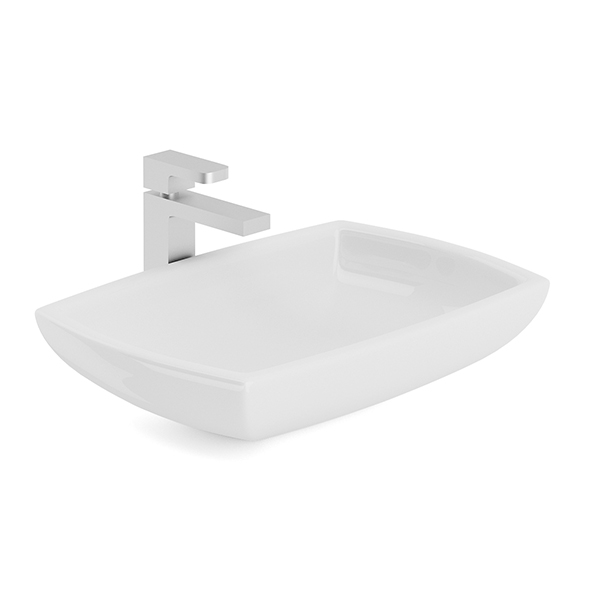 3DOcean Washbasin 20650859