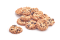 nuts and fruits biscuits