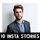 10 Instagram Story Ads