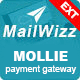MailWizz EMA integration with Mollie
