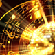 Disco Ball and Music Notes - VideoHive Item for Sale