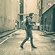 Street Fashion - Photoshop Action - GraphicRiver Item for Sale