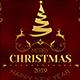 Christmas Invitation Template V1 - GraphicRiver Item for Sale
