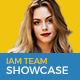 IAM – Responsive Team Showcase WordPress Plugin - CodeCanyon Item for Sale