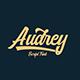 Audrey Script Font - GraphicRiver Item for Sale