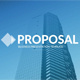 Proposal Google Slide Template