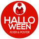Halloween Poster and Flyer Template - GraphicRiver Item for Sale