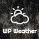 WP Weather - Widget and Visual Composer Add-Ons