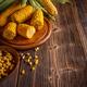 Boiled corn - PhotoDune Item for Sale