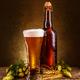 Fresh foamy beer - PhotoDune Item for Sale