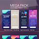 Price Table - Mega Bundle - GraphicRiver Item for Sale