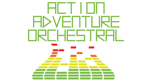 Action Adventure Orchestral