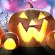 Halloween Pumpkins - VideoHive Item for Sale