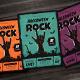 Halloween Rock Flyer - GraphicRiver Item for Sale