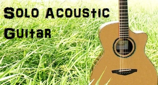 Solo Acoustic Guitar