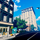 Big City District - VideoHive Item for Sale