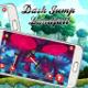 Dash Jump Landfall IOS XCODE Admob + Multiple Characters + Eclipse