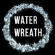 Water Wreath