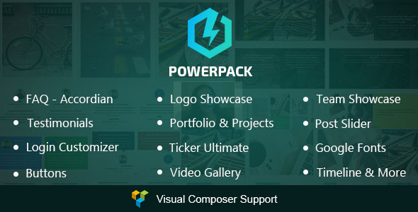 Source code              PowerPack – Unlimited Addons for WordPress            nulled