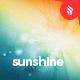 Sunshine Backgrounds - GraphicRiver Item for Sale