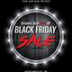 Black Friday Sales Flyer