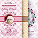 Baby Shower Invitation Bundle