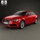 Audi S3 2013 - 3DOcean Item for Sale