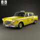 Checker Marathon (A12) Taxi 1978