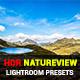 20 HDR Natureview Lightroom Presets