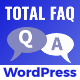 Total FAQ Pro - Premium FAQ Solution