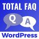 Total FAQ Pro - Premium FAQ Solution