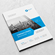 Corporate Brochure 16 Pages - GraphicRiver Item for Sale