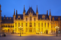 The Provincial Court in Bruges, Belgium - PhotoDune Item for Sale