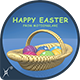 Happy Easter Day - VideoHive Item for Sale