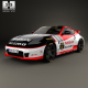 Nissan 370Z Nismo GT Academy 2009 - 3DOcean Item for Sale