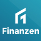 Finanzen - Consultant, Finance & Business WordPress Theme