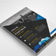 A4 Corporate Business Flyer #166 - GraphicRiver Item for Sale