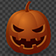 Halloween Element Animation Pack